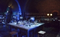 Potion Classroom and Snape