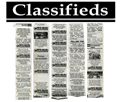 Search and post classified ads for free